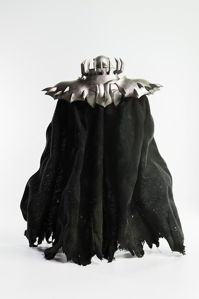 skull knight - berserk - 3zero - pre - 4