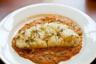 Cookbook Recipe: Urban Italian
