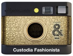 Custodia Fashionista