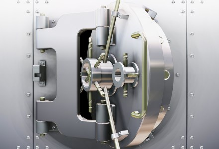banking security