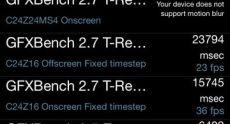 Apple iPhone 5s Screenshots 12