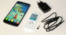 ALCATEL ONE TOUCH Hero 05
