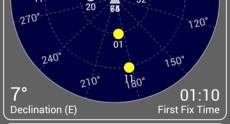 HUAWEI Ascend P6 Screenshots 01
