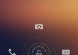 Lenovo Ideaphone S650 Screenshots 08