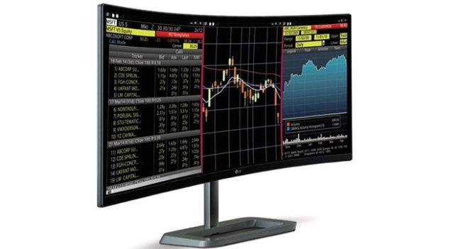 LG анонсировала 34-дюймовый изогнутый монитор для геймеров