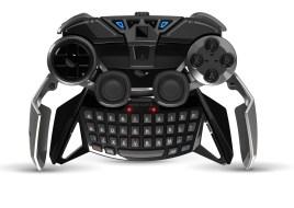 pgalleryLYNX with keyboard