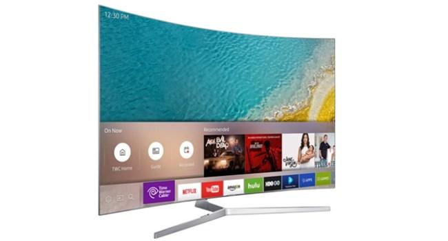 Samsung представила телевизоры SUHD TV линейки 2016 года