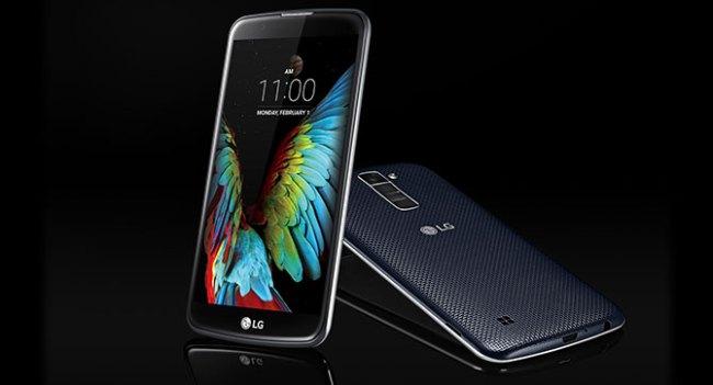 LG намерена вывести на рынок линейку доступных смартфонов K Series