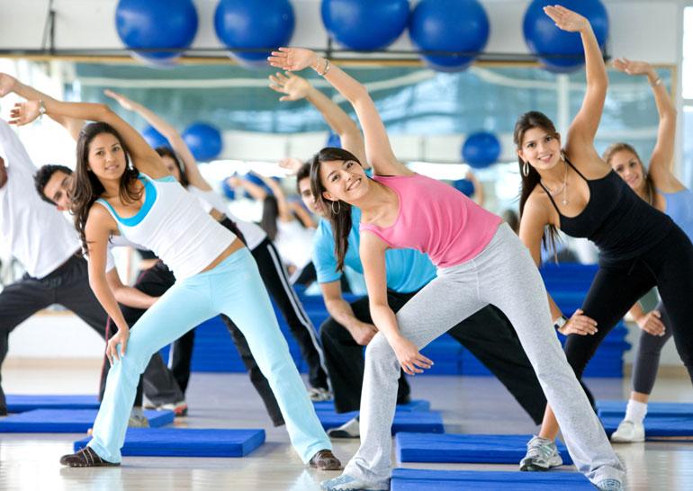 Ученые подтвердили, что физкультура улучшает память и настроение