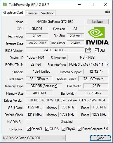 MSI_GTX960_GAMING_4G_GPU-Z_info_Silent-Mode