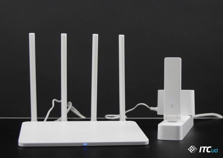 Обзор Xiaomi Mi WiFi Router 3 и Mi WiFi Amplifier: не прячьте напильник