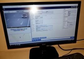 В Киеве и Одессе запустили автоматическую видеофиксацию нарушений правил дорожного движения (до сентября — в тестовом режиме)
