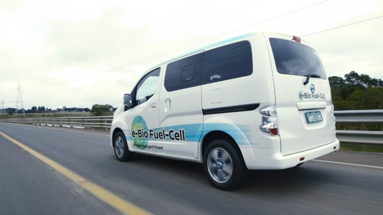 Nissan e-NV200 (2)