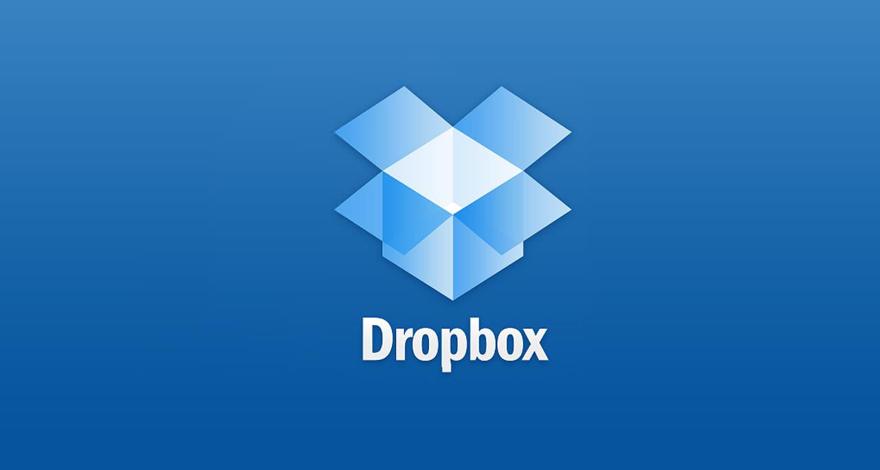 Dropbox сбрасывает пароли если они не менялись с 2012 года