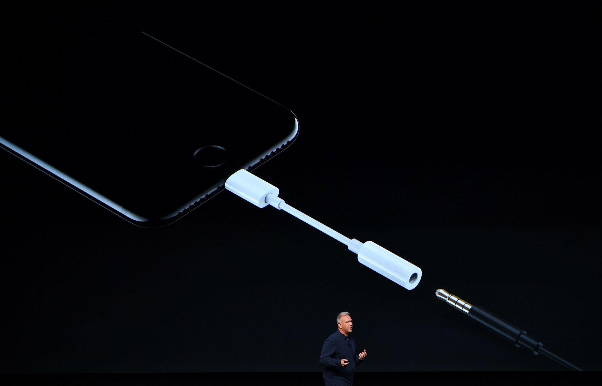 Появились слухи овыходе iPhone 8