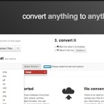 Hack: CloudConvert Converts Almost Any File Type Between Formats