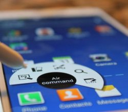 Get Air Command Feature of Galaxy Note 5