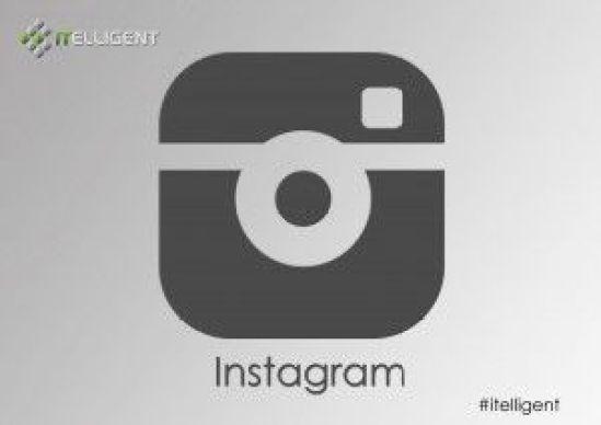 ITelligent instagram