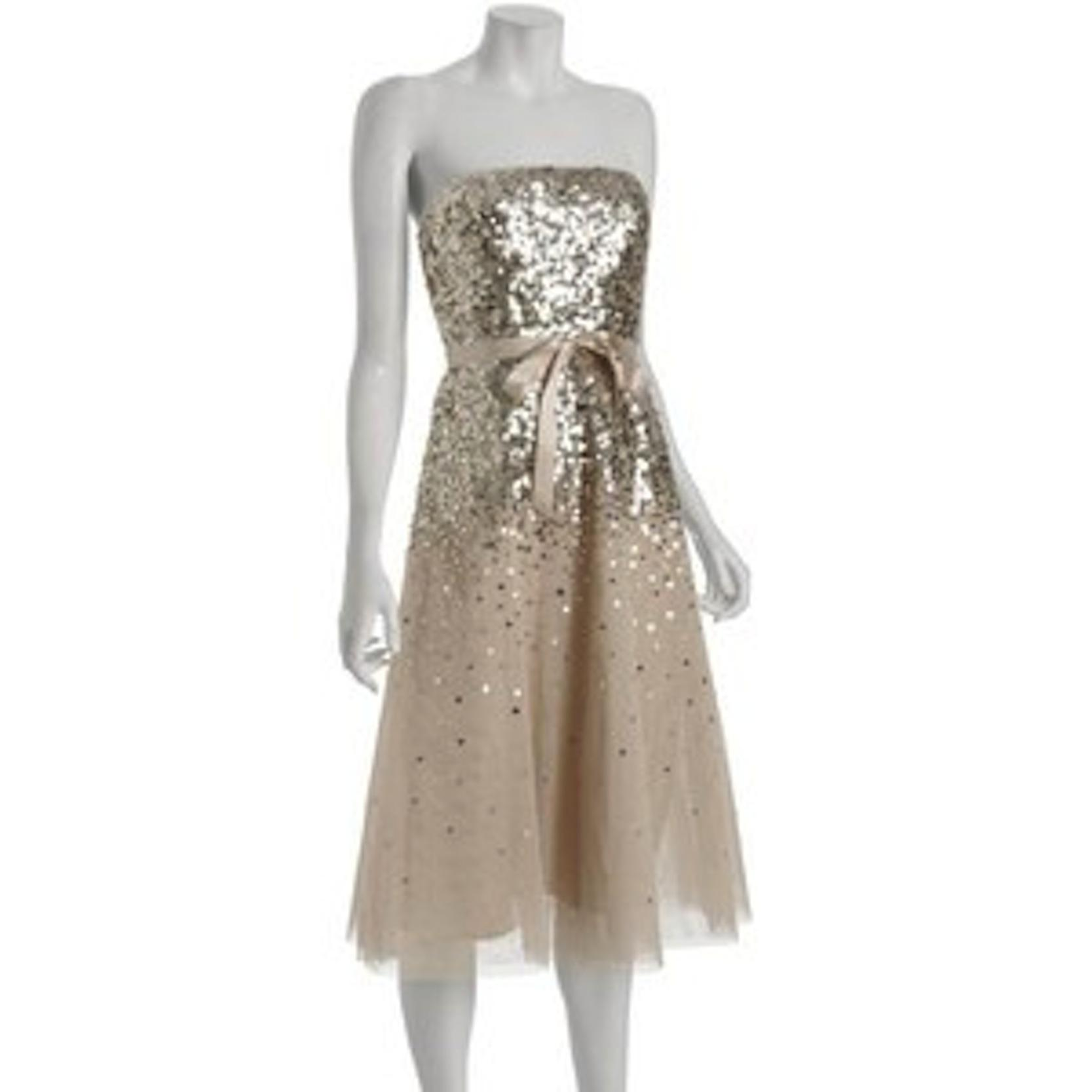 Fullsize Of New Years Eve Dress