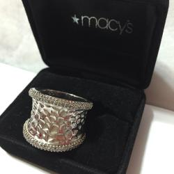 Small Crop Of Macys Engagement Rings