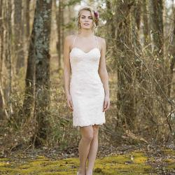 Small Of Casual Wedding Dress