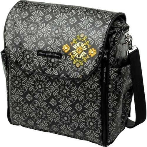Medium Of Petunia Pickle Bottom Diaper Bag