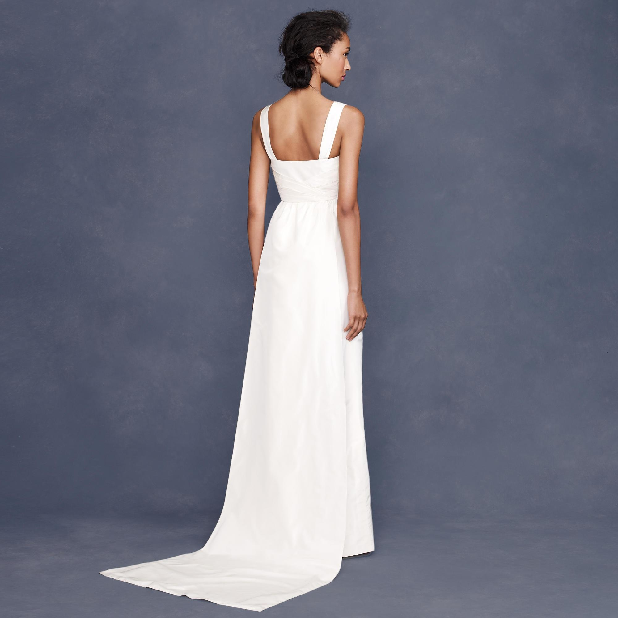 J Crew Arabelle Wedding Dress | Dream Wedding IdeaS Around The World