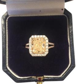 Small Of Gold And Diamond Source