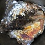 【ダッチオーブン】塩とハーブで作るローストポーク