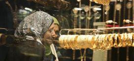الذهب يتخطى حاجز 1200 دولار للأونصة