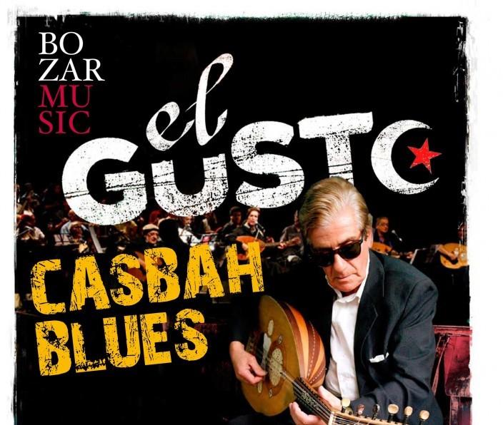 Festival Casbah Blues – 1ère édition