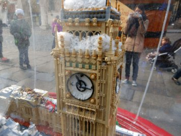 Il Big Ben (Covent Garden 2013)