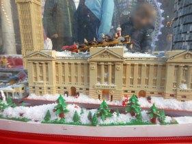 Buckingham Palace (Covent Garden 2013)