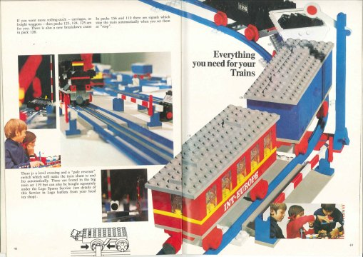 Let's Play with Lego - Pagina 26