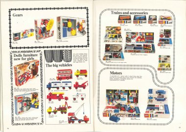 Let's Play with Lego - Pagina 29