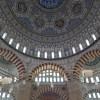【トルコ旅行】世界遺産のセリミエモスク