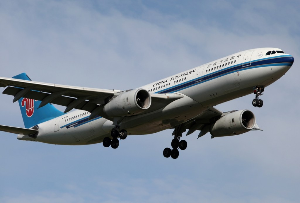 China_Southern_Airlines