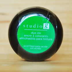 Stamp-Pads-Green