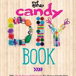 Candy DIY Book