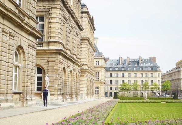 Jardin Du Luxembourg (1)