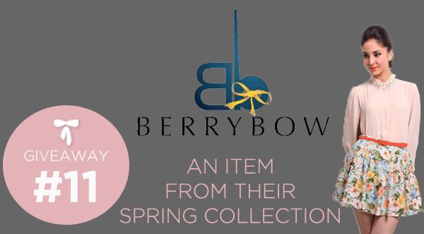 BerryBow