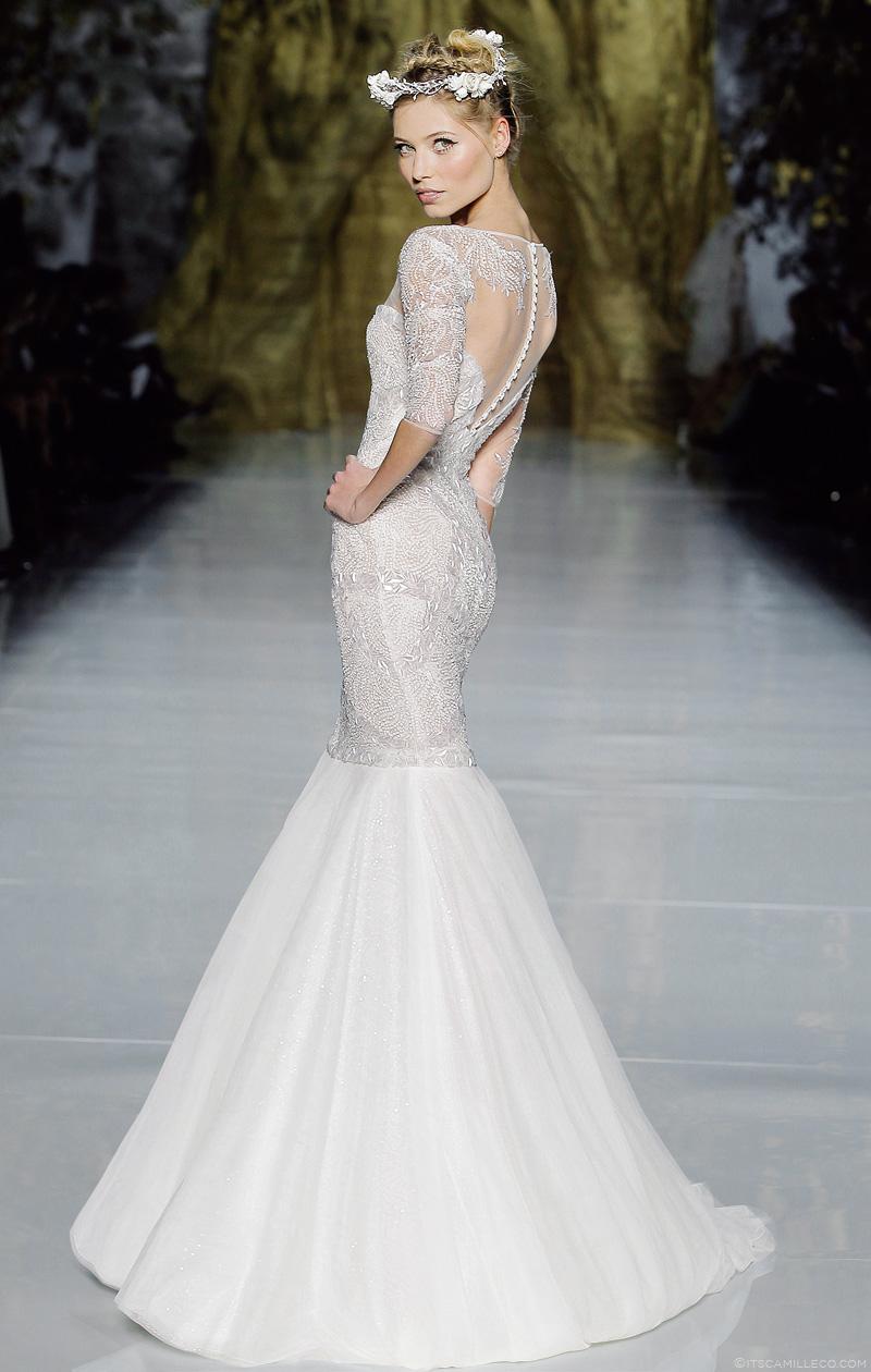 Simplest Wedding Dress 46 Good itscamilleco