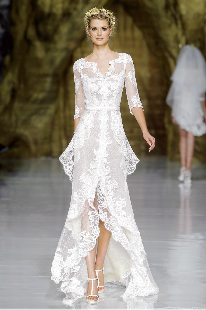 Poofy Wedding Dresses 88 Elegant itscamilleco