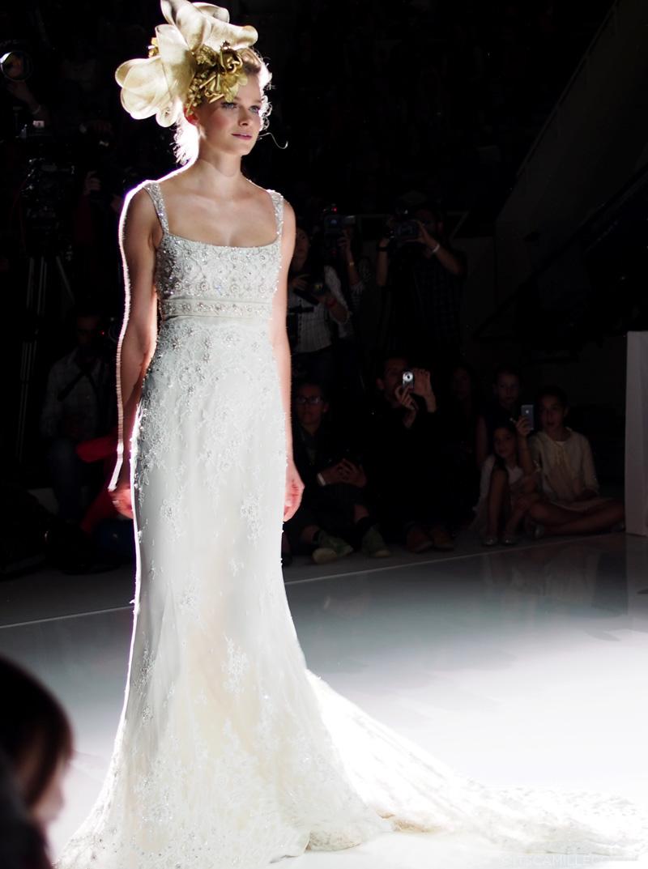 Simplest Wedding Dress 67 Elegant itscamilleco