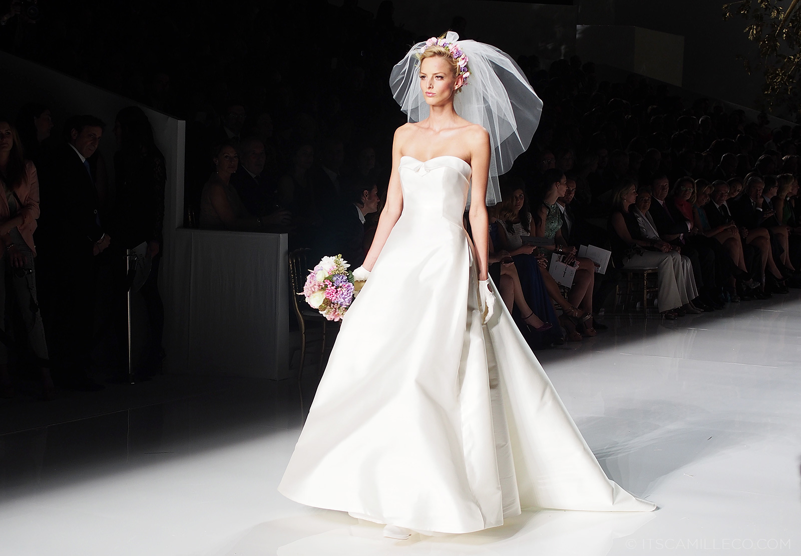 Simplest Wedding Dress 79 Lovely itscamilleco