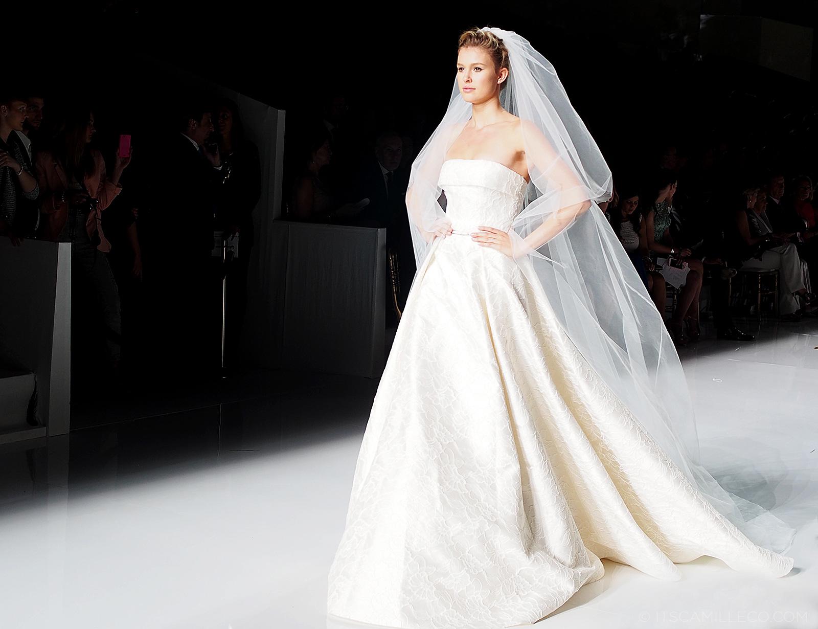 Simplest Wedding Dress 48 Amazing  itscamilleco