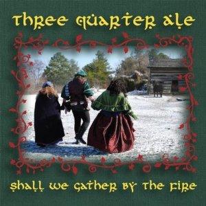 christmas three quarter ale