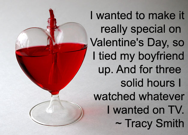 Funny Valentine Quote For A Friend : Funny cute valentine s day quotes text messages and sms