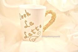 Small Of Latte Coffee Mugs