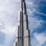 Burj Kalifa Panorama